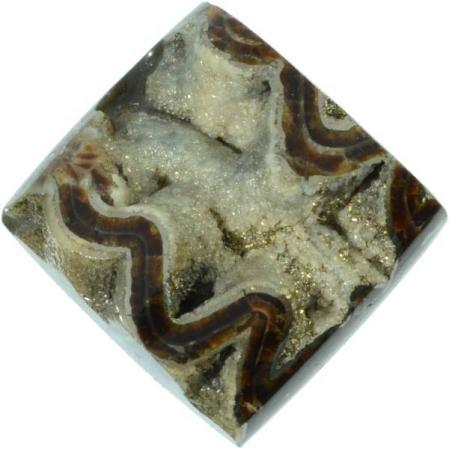 Симбирцитовые жеоды