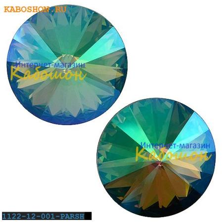 Swarovski Rivoli ss 47 (10,5 мм) Crystal Paradise Shine