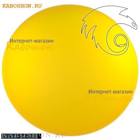 Lunasoft круглый 24 мм Lemon 13194-24-302