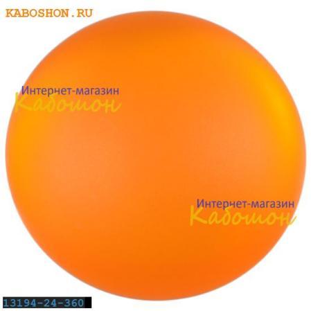 Lunasoft круглый 18 мм Mango (уценка)