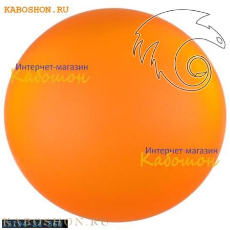 Lunasoft круглый 24 мм Mango (уценка) 13194-24-360-У