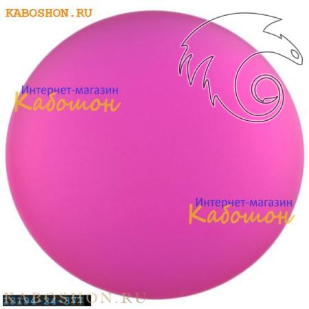 Lunasoft круглый 18 мм Raspberry (уценка) 13194-18-377-У