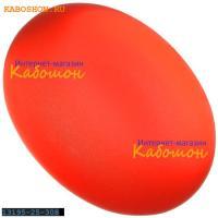 Lunasoft овальный 18,5х13,5 мм Cherry (уценка)