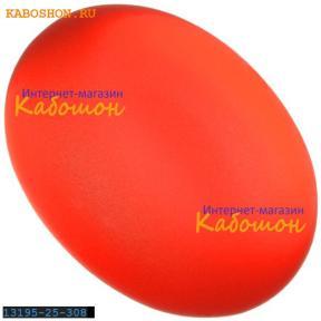 Lunasoft овальный 25х18 мм Cherry
