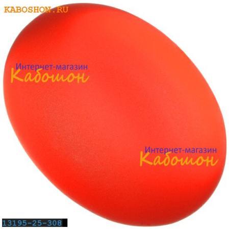Lunasoft овальный 18,5х13,5 мм Cherry