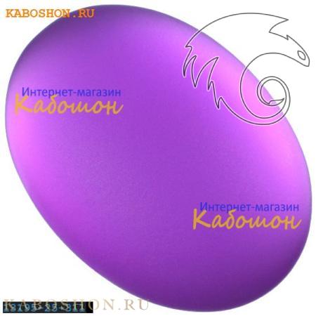 Lunasoft овальный 18,5х13,5 мм Grape (уценка) 13195-18-311-У