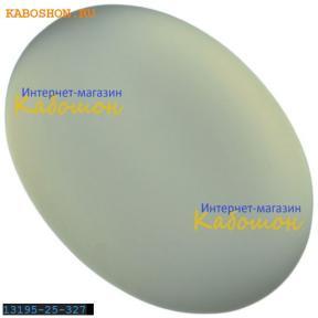 Lunasoft овальный 18,5х13,5 мм Grey (уценка)