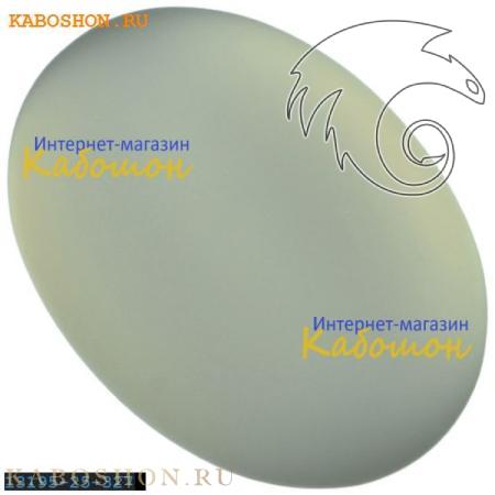 Lunasoft овальный 18,5х13,5 мм Grey (уценка) 13195-18-327-У