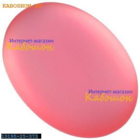 Lunasoft овальный 25х18 мм Watermelon (уценка)