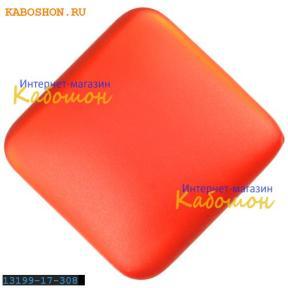 Lunasoft квадратный 17 мм Cherry (уценка)