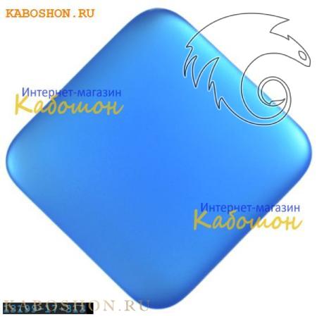 Lunasoft квадратный 17 мм Blueberry