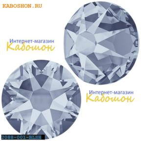 Swarovski Xirius Rose (no HF) ss 30 Crystal Blue Shade