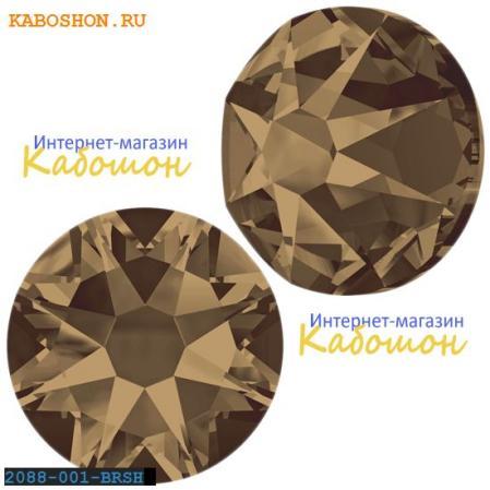 Swarovski Xirius Rose (no HF) ss 30 Crystal Bronze Shade