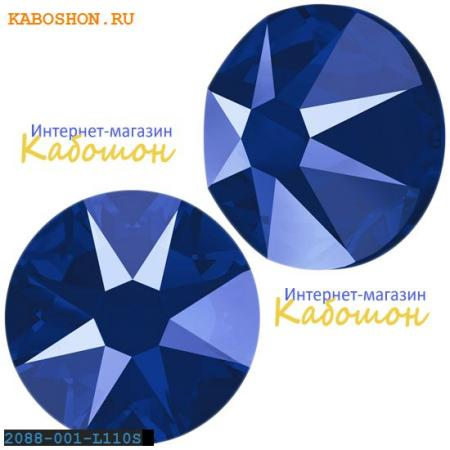 Кристалл Swarovski (Сваровски) Xirius Rose (no HF) ss 30 Crystal Royal Blue