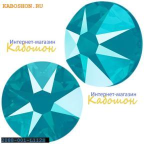 Swarovski Xirius Rose (no HF) ss 30 Crystal Azure Blue