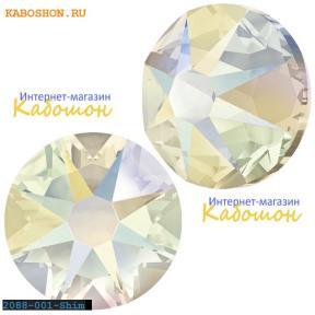 Swarovski Xirius Rose (no HF) ss 30 Crystal Shimmer