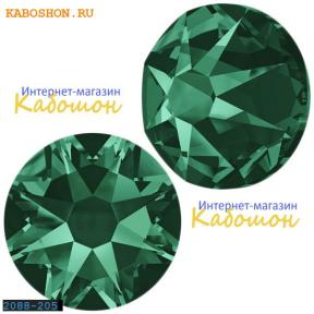 Swarovski Xirius Rose (no HF) ss 34 Emerald