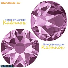 Swarovski Xirius Rose (no HF) ss30 Light Amethyst