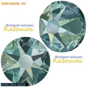Swarovski Xirius Rose (no HF) ss30 Black Diamond Shimmer