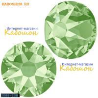 Swarovski Xirius Rose (no HF) ss 30 Chrysolite
