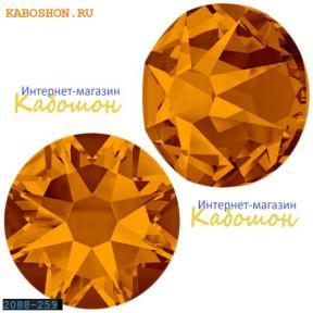 Swarovski Xirius Rose (no HF) ss 30 Tangerine