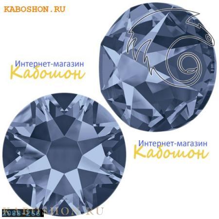 Swarovski Xirius Rose (no HF) ss 30 Denim Blue 2088-ss30-266
