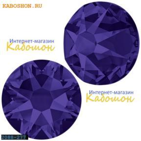 Swarovski Xirius Rose (no HF) ss 34 Purple Velvet