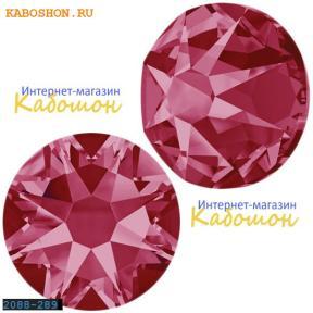 Swarovski Xirius Rose (no HF) ss 30 Indian Pink