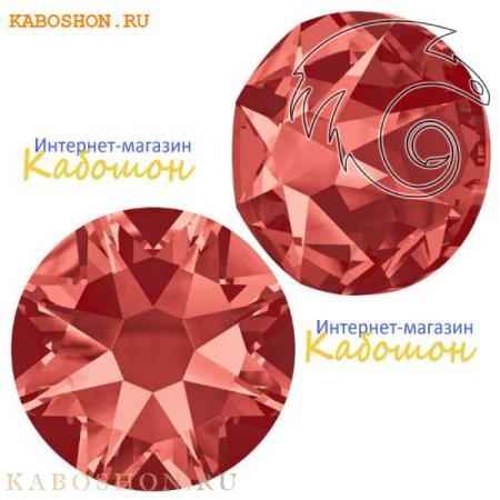 Swarovski Xirius Rose (no HF) ss 34 Padparadscha 2088-ss34-542