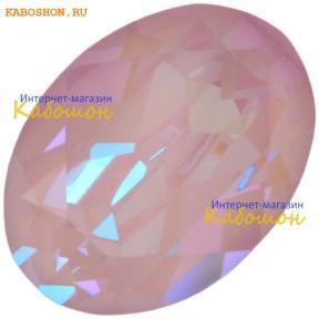 Swarovski Oval Fancy stone 14х10 мм Crystal Lavender DeLite