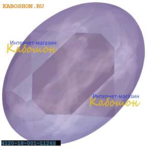Swarovski Oval Fancy stone 14x10 мм Crystal Lilac