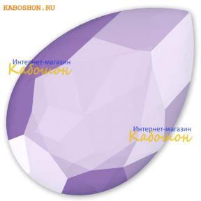 Swarovski Pear Fancy stone 30х20 мм Crystal Lilac