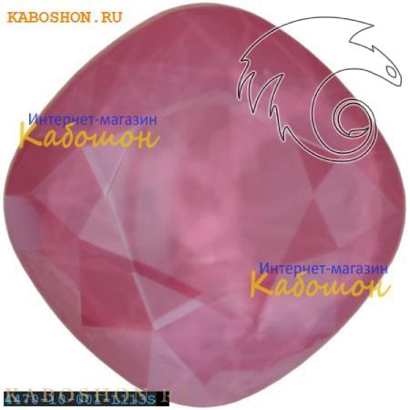 Swarovski Cushion Cut Fancy stone 10 мм Crystal Peony Pink 4470-10-001-L113S