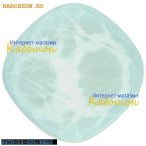 Swarovski Cushion Cut Fancy stone 10 мм Crystal Powder Blue