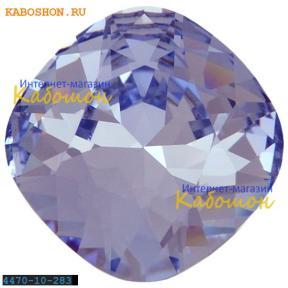 Swarovski Cushion Cut Fancy stone 10 мм Provence Lavender