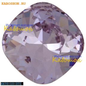 Swarovski Cushion Cut Fancy stone 10 мм Violet