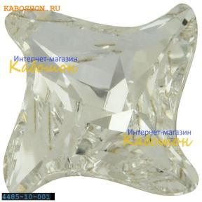 Swarovski Twister Fancy stone 10,5 мм Crystal