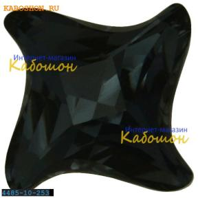 Swarovski Twister Fancy stone 10,5 мм Graphite