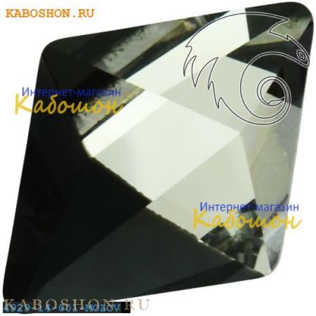 Кристалл Swarovski (Сваровски) 4929 Tilted Spike 14х10,5 мм Crystal Moroda Z CALVSI