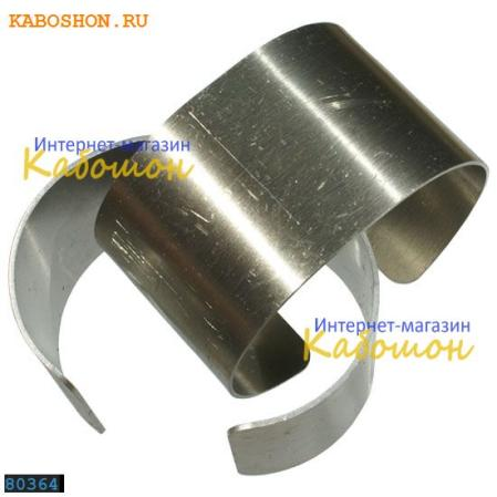 Основа для браслета сформованная 38 мм