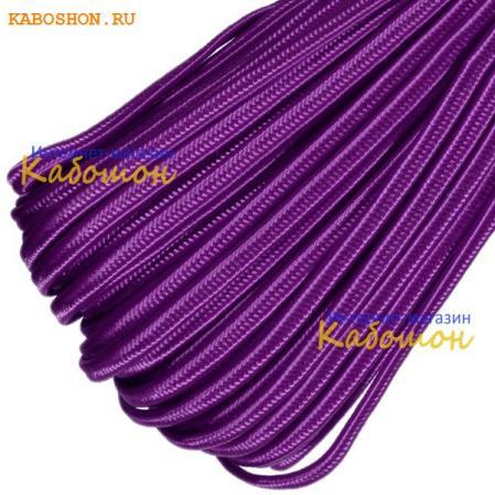 Сутаж 1094 фиолетовый