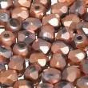 Чешские бусины Fire Polished размером от 2 до 16 мм