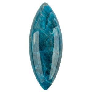 Синий апатит