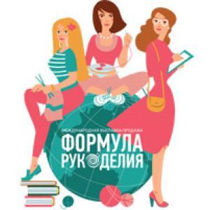 "Kaboshon.ru на ""Формуле Рукоделия"""