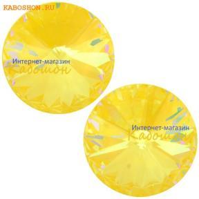 Swarovski Rivoli 14 мм Crystal Sunshine DeLite