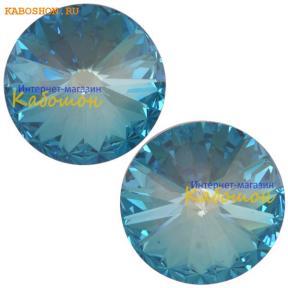 Swarovski Rivoli 12 мм Crystal Ocean DeLite