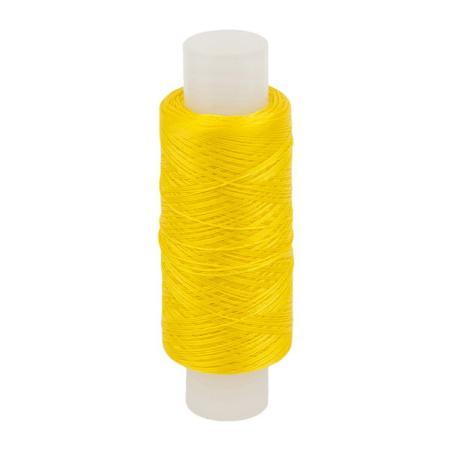 Нитки лавсановые 33Л канареечно-желтые