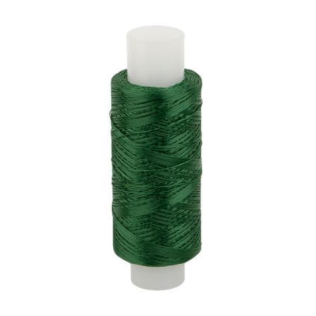 Нитки лавсановые 33Л травянисто-зеленые