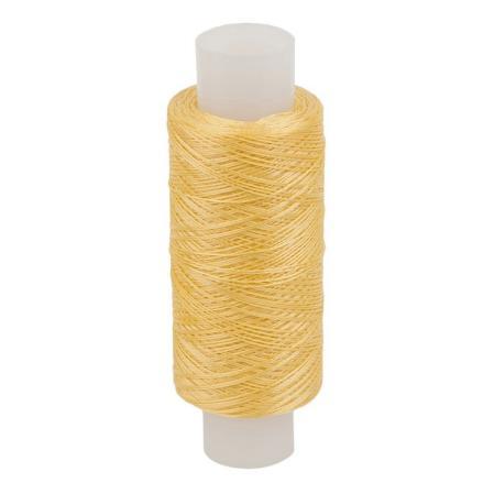 Нитки лавсановые 33Л бледно-желтые