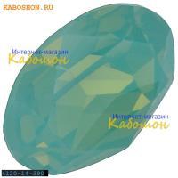 Swarovski Oval Fancy stone 14х10 мм Pacific Opal